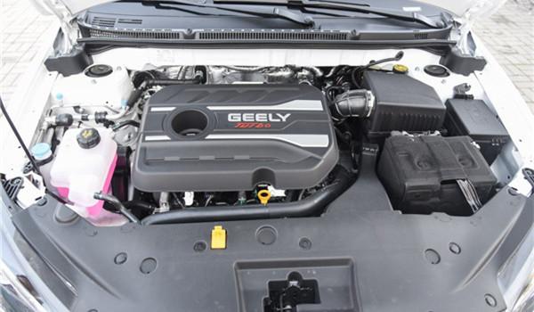 吉利远景S1一月销量有多少 今年一月销量3307辆