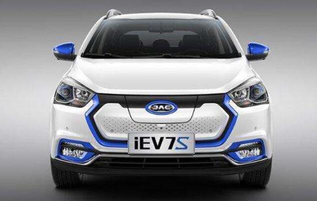 江淮IEV7S用什么机油最好 新能源汽车不使用机油