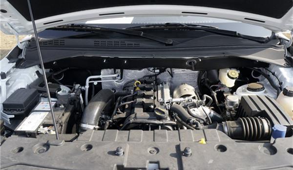 长安CX70一月销量有多少 曾经月销量过万今年一月份只有四千