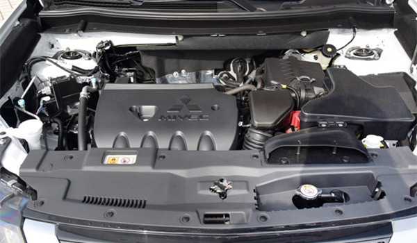 三菱欧蓝德一月销量有多少 销量略降今年一月7509辆