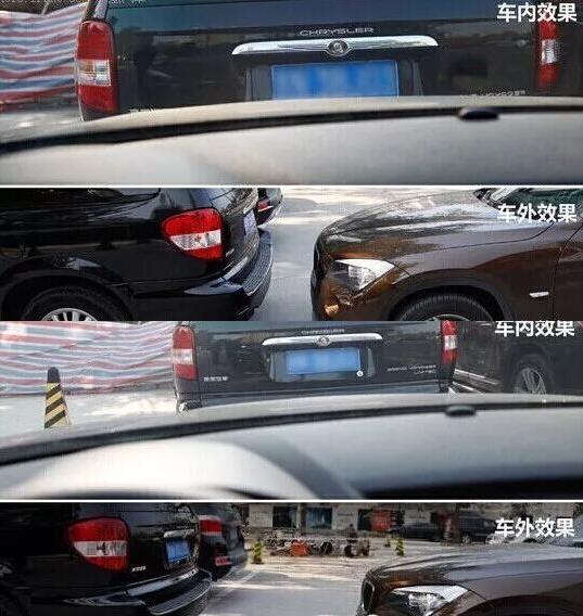 suv如何判断车头距离 5个小技巧教你精准判断车头距离
