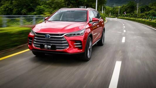 国产suv质量排行榜 2019国产车suv质量前十名