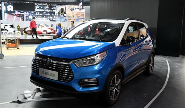 比亚迪元新能源三月销量有多少 今年三月销量最好的纯电动车