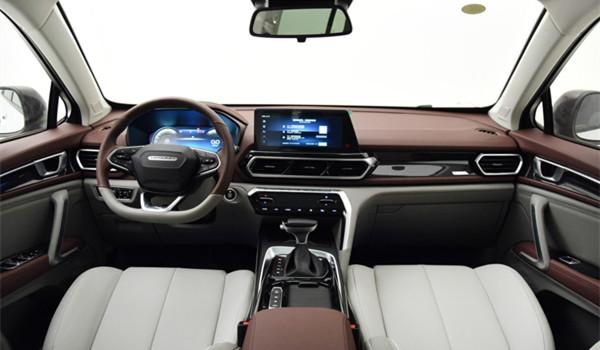 宝骏rS5报价及参数 一款性价比不错的紧凑型SUV