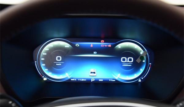 又一款高性价比的国产车 宝骏rs5试驾视频