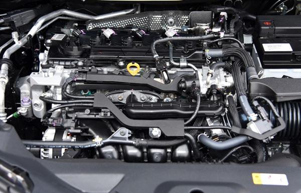 丰田suv新款12万车型 价格非常良心并且达到国六排放标准