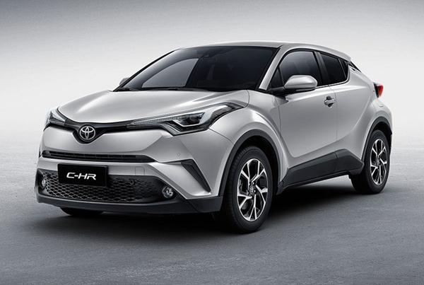 丰田suv15万左右 这几款算是丰田旗下最便宜的suv车型了