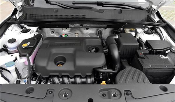 吉利远景x6优缺点 动力一般好在燃油经济性不错