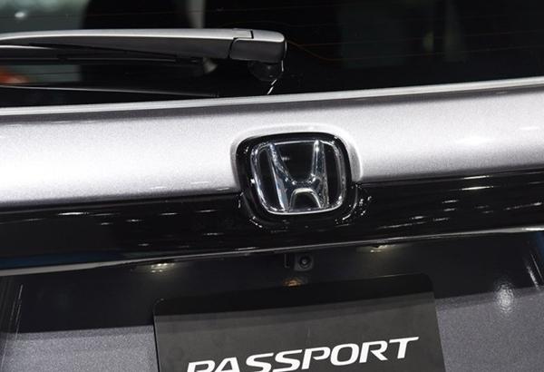 广州本田最新款suv 今年或将推出国内本田suv的第六款车型