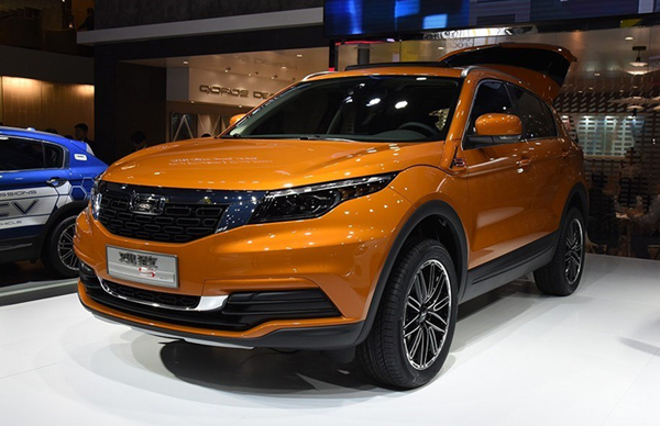 国产车suv质量前十名 十款投诉率超低的国产车型