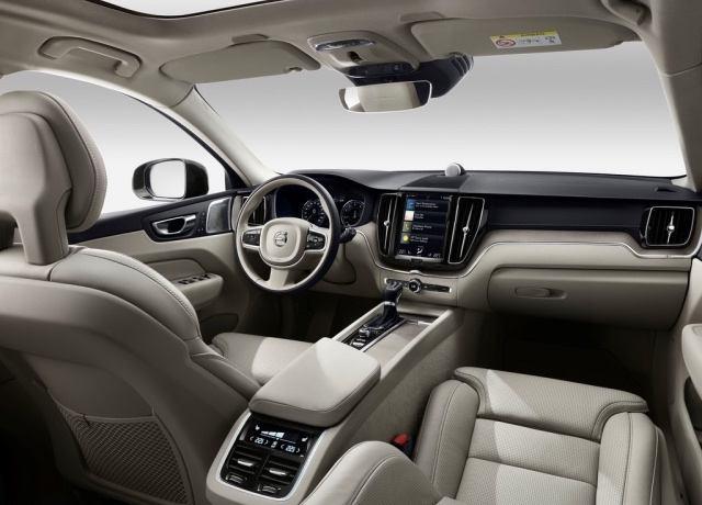 40万suv性价比最高的车 奥迪Q5和沃尔沃XC60我们怎么选