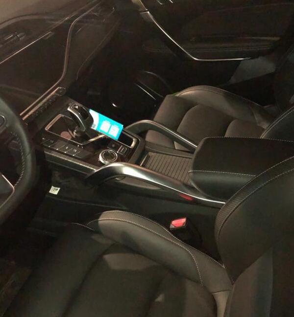 吉利博越裸车价格多少 博越最大优惠近两万起售价仅8.08万元