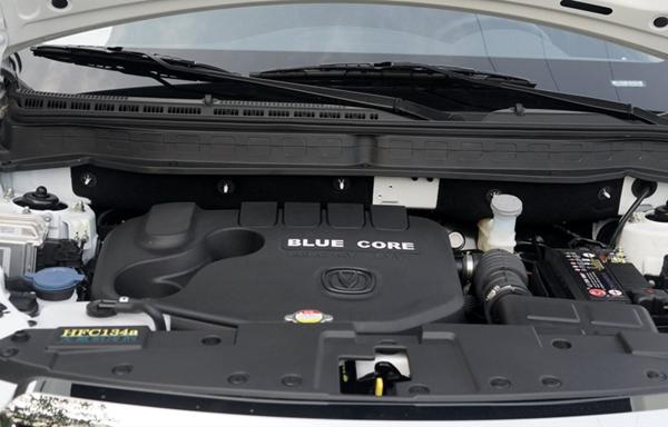 长安cs35最新报价 价格便宜同级车型中优势很大