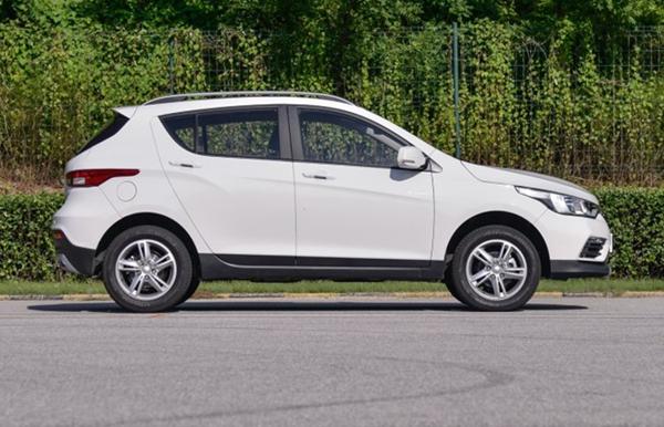 一汽骏派D60四月销量 2019年4月销量297辆(销量排名第192)