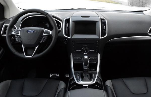 福特锐界四月销量 2019年4月销量2617辆(销量排名第75)