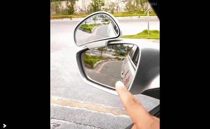 科二走s弯最笨办法视频 驾照科目二曲线行驶技巧视频讲解