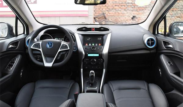5万到10万的新能源汽车 比亚迪元技术可靠值得选择