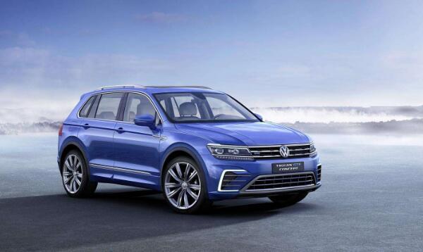2019年5月SUV销量排行榜(271车型版)途观销量上涨排第二