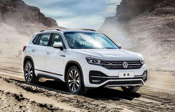 2019年5月30万SUV销量排行榜 居然没有车型销量过万