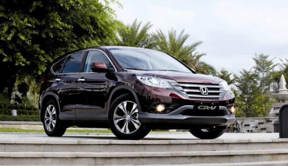 2019年5月20万SUV销量排行榜 途观第一奇骏第二本田CRV第三