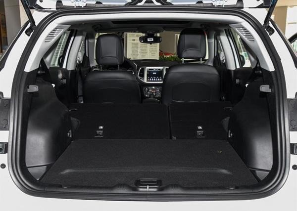 jeep指南者怎么样 国产jeep指南者值不值得买