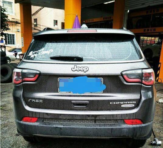 jeep指南者值得买吗 jeep指南者车主告诉你真实用车感受