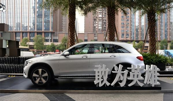 奔驰GLC五月销量 2019年5月销量10504辆(销量排名第13)