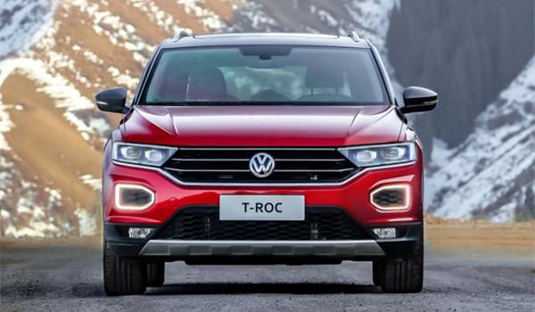 大众T-ROC探歌五月销量 2019年5月销量10282辆(销量排名第15)
