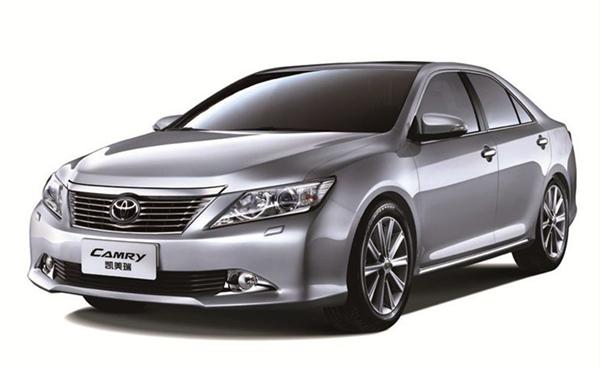2019年5月轿车销量汽车厂商前十名 自主品牌吉利汽车跻身进入前十