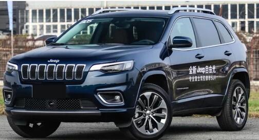 jeep自由光机油复位 jeep自由光保养灯怎么归零