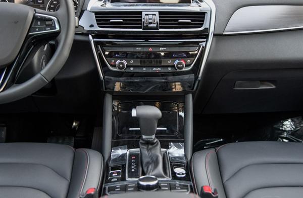 宝沃汽车bx5质量怎么样 从三大件表现上看这款车的质量