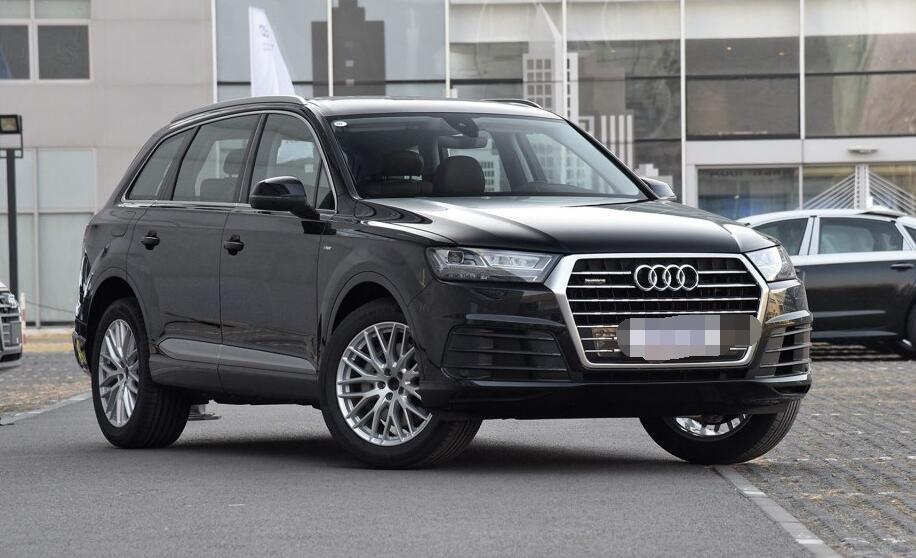 奥迪q7视频_2019新款奥迪q7试驾视频 性价比高有钱人最喜爱的SUV — SUV排行榜网