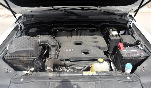 福田萨瓦纳发动机怎么样 福田萨瓦纳汽油发动机