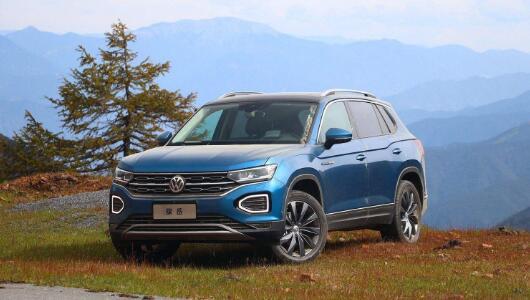 2019年6月30万SUV销量排行榜 大众探岳超昂科威