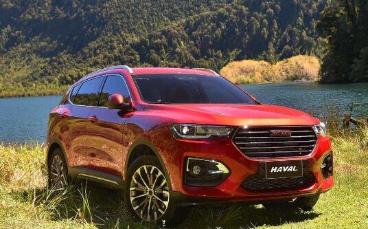 2019年6月15万SUV销量排行榜 哈弗H6没意外还是第一