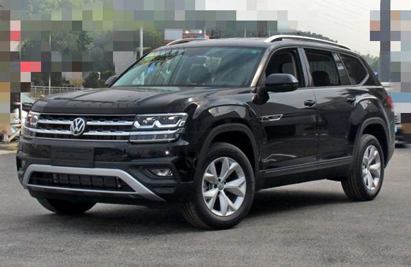 2019年6月大型SUV销量前十名 国产之光红旗HS7首次登榜