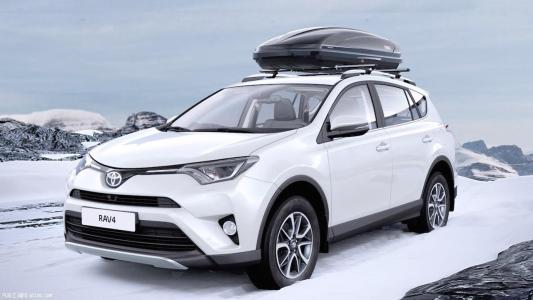 丰田新款suv2019上市 全新荣放RAV4起售价不足20万
