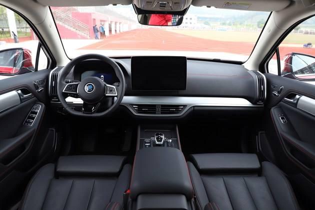 30万元混动suv车型 比亚迪唐DM动力超强颜值超高值得购买