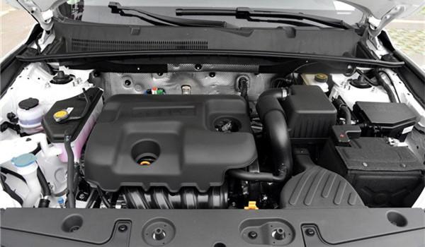 远景SUV1.8油耗高吗 远景SUV1.8真实油耗