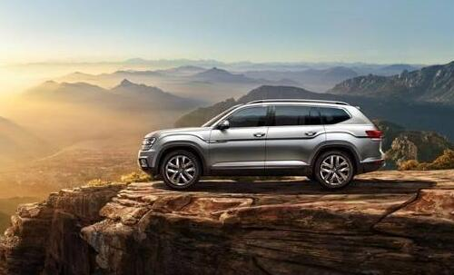 2019年7月大型SUV销量排行榜 整体销量萧条仅途昂到5000