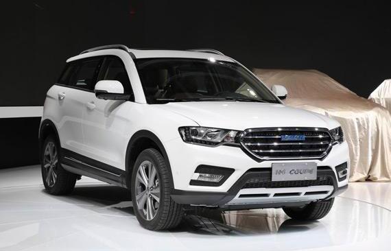2019年7月紧凑型SUV销量排行榜 哈弗H6同比下降还是第一名