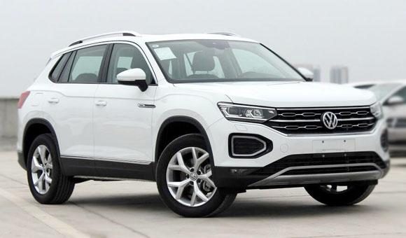 2019年7月30万SUV销量排行榜 大众探岳超昂科威排首位