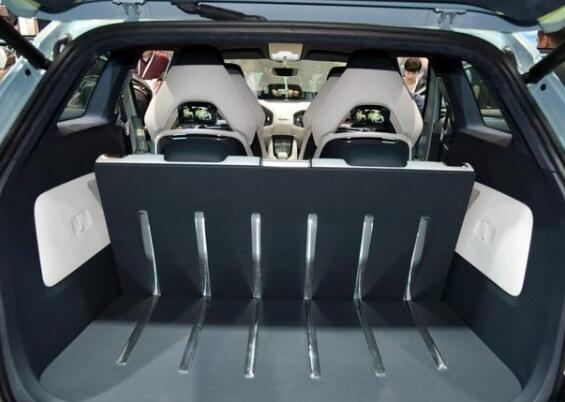 大众六座suv 进口大众6座suv车型价格