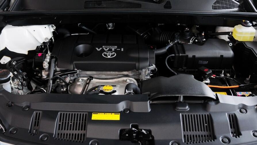 丰田汉兰达2.7油耗_2.7汉兰达油耗实际多少 汉兰达2.7L的真实油耗 — SUV排行榜网
