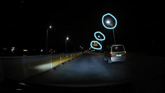 口碑最好的行车记录仪 papago清晰度高夜拍能力强