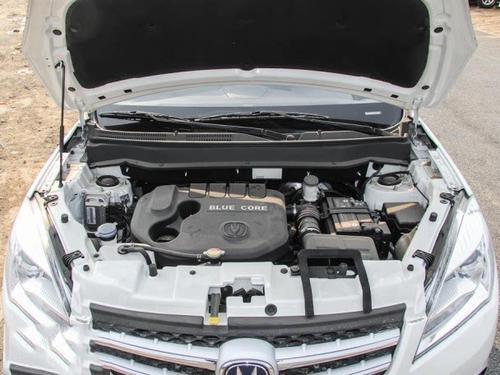 长安cs35油耗 长安cs351.5T发动机动力更强但更省油
