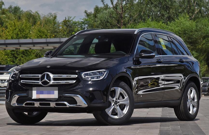 奔驰GLC L多少钱 2020款奔驰GLC L最低售价39.28万起