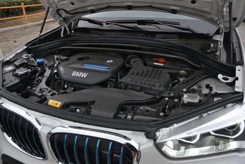 宝马x1新能源车怎么样 宝马x1新能源车用于上下班几乎不用油