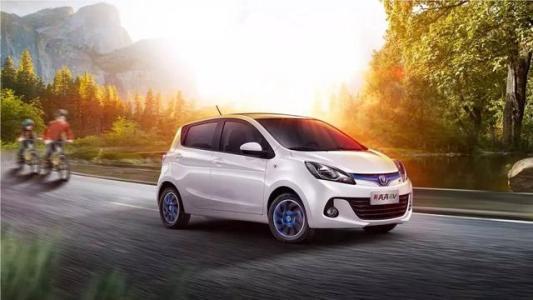 5万到10万的新能源汽车 这几款技术非常可靠值得购买