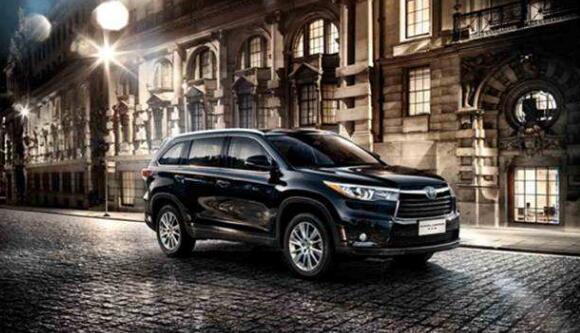 2019年9月7座SUV销量排行榜 前三名没啥变化整体有所增加
